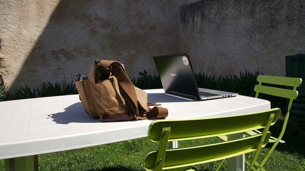 Développeur web et mobilité