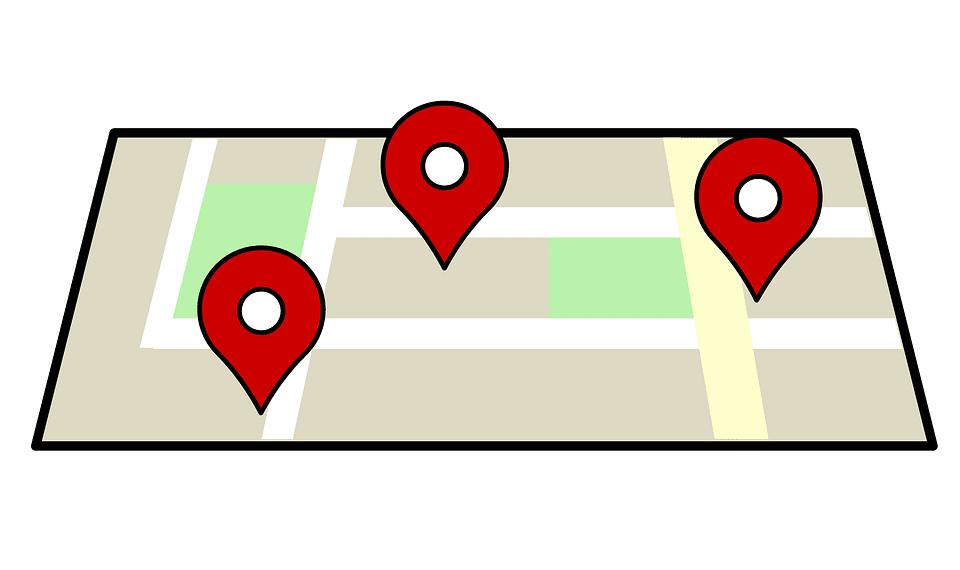 Google Map Markers