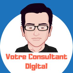 Votre Consultant Digital