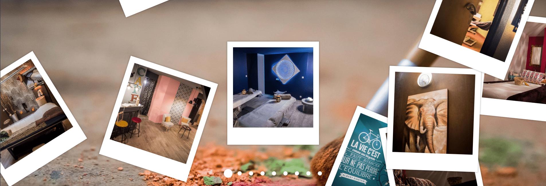 Aqualys Vichy - Galerie photos