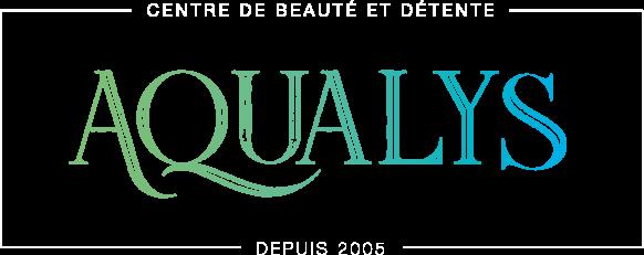 AQUALYS Vichy – Centre de beauté et détente