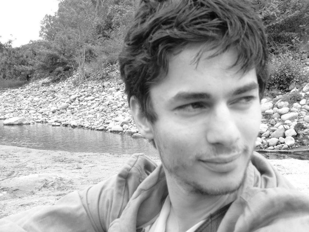 Mickaël Maury - concepteur / développeur web