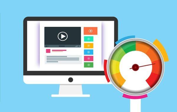 Optimisation des temps de chargement - site WordPress