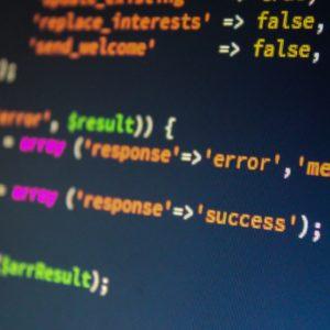 Mise à niveau version PHP pour site WordPress (ex. sur serveur OVH)