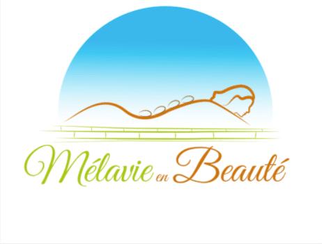 Mélavie en beauté - logo