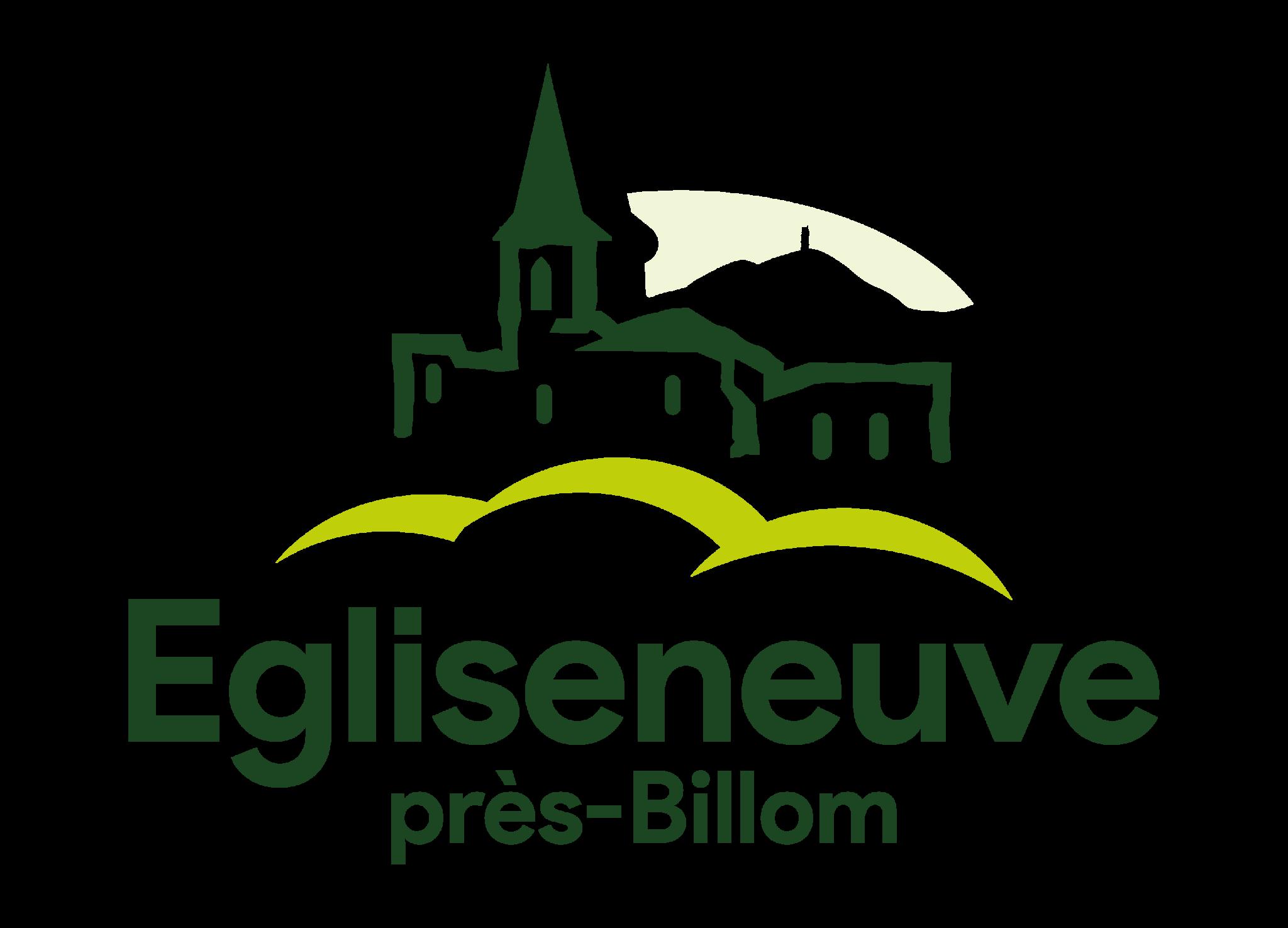 Commune d'Egliseneuve près Billom