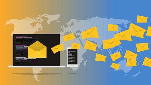 Protection anti-spam et sécurisation des adresses e-mails